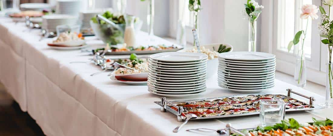 Corporate Catering East Dundee