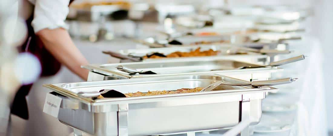 Holiday Party Catering East Dundee IL